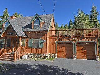 McKinney Estates Home, Tahoe Getaway - Tahoma vacation rentals