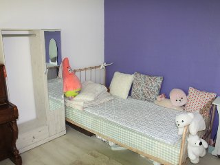 Wide cozy room connected to the SUBWAY - Guri-si vacation rentals