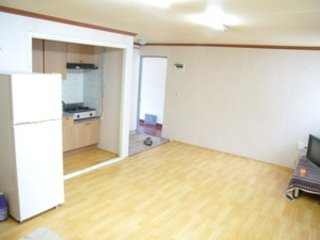 An convenient accommodationin in front of Yeosu Marine park ( room4) - Yeosu vacation rentals