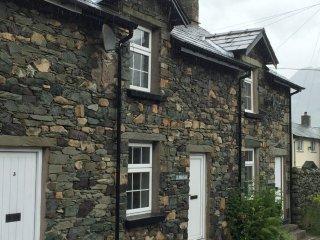 MILLCROFT, Glenridding, Ullswater - Glenridding vacation rentals