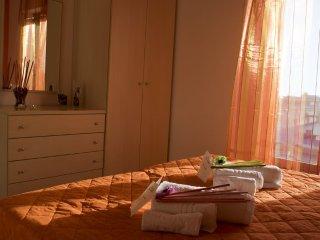 """""""Maestrale"""" appartamento a Casuzze a 250 m dal mare - Punta Secca vacation rentals"""