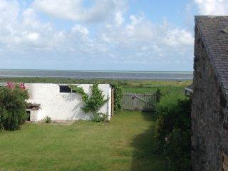 maison vue baie du mont saint michel - Cherrueix vacation rentals