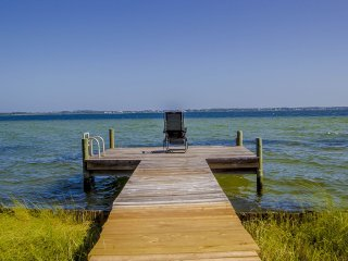 Beautiful House on Santa Rosa Sound - Pensacola Beach vacation rentals