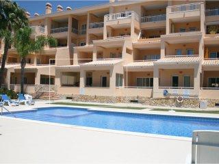 Lovely Apt 2 bedrooms Vilas Alvas - Vale do Lobo - Almancil vacation rentals
