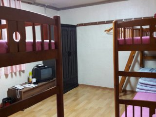 Resort accommodation - Guest House - Sokcho vacation rentals