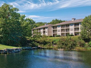 Worldmark Branson 1,2,or 3 bedroom - Branson vacation rentals