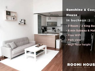 Nice Condo with Internet Access and A/C - Bucheon vacation rentals