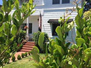 Historic Victorian- Walk Downtown! - Santa Rosa vacation rentals
