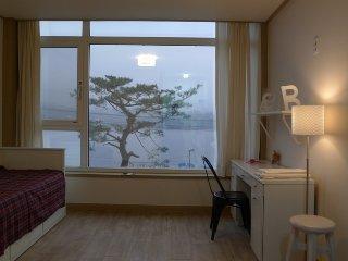 River View, Yangpyeong Papa et Fille Agit & Atelier #1 - Yangpyeong-gun vacation rentals