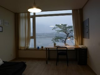 River View, Yangpyeong Papa et Fille Agit & Atelier #2 - Yangpyeong-gun vacation rentals