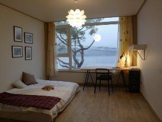 River View, Yangpyeong Papa et Fille Agit & Atelier #3 - Yangpyeong-gun vacation rentals