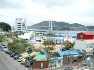 Yeosu EXPO 5 minutes in the studio 5 - Yeosu vacation rentals