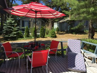 Beautiful Cottage with Deck and Internet Access - West Chatham vacation rentals