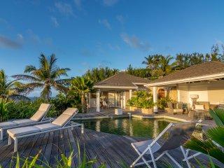 Villa La Falaise - Saint Barthelemy vacation rentals