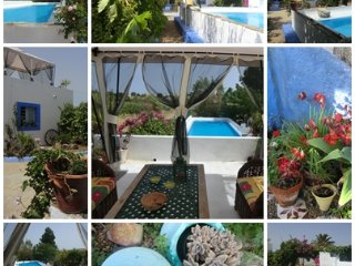 """Cottage in the """"Ria Formosa Natural Reserva"""" - Moncarapacho vacation rentals"""