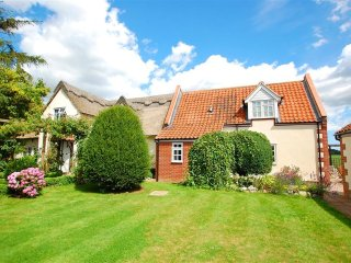 4 bedroom Cottage with Internet Access in Ludham - Ludham vacation rentals