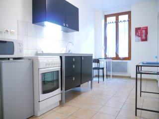 "joli appartement meublé "" le lilas"" wifi inclus - Strasbourg vacation rentals"