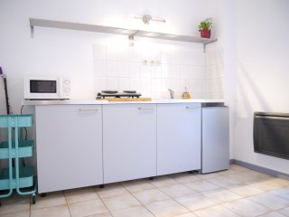 Le Muguet, joli meublé prox STRASBOURG avec wifi - Strasbourg vacation rentals
