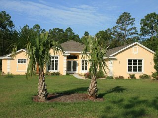 Pool Villa at Florida's Nature Coast - Crystal River vacation rentals