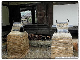 Traditional house, Songsogotaek (Haengrangchae 3) - Gyeongsangbuk-do vacation rentals