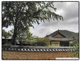 Traditional house, Songsogotaek (Haengangchae 1)) - Gyeongsangbuk-do vacation rentals