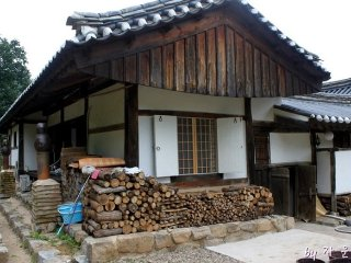 Traditional house, Songsogotaek (Knsarangchae - chaekbang) - Gyeongsangbuk-do vacation rentals