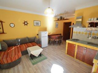 Apartments Lumanera - One-Bedroom Apartment A4 - Mali Losinj vacation rentals