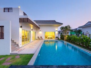 Sivana Gardens Pool Villa - P22 - Hua Hin vacation rentals