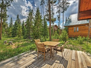 New Listing! Alluring 1BR Grand Lake House w/Wifi, Gas Grill & Private Deck - Quiet Columbine Lake Location! Close to Downtown, Granby Ranch & Rocky Mountain National Park! - Grand Lake vacation rentals