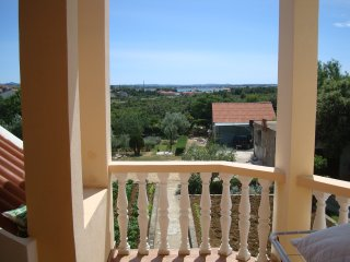 Apartment Vikorino - Two Bedroom Apartment with Balcony and Sea View - Vrsi vacation rentals