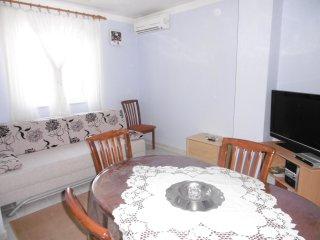 Apts Milena- One Bedroom Apt with Garden View - Murter vacation rentals