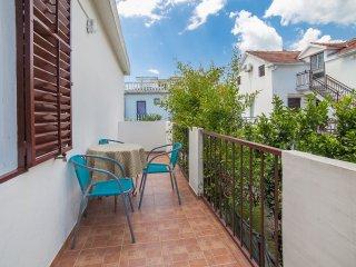 Guest House Radojicic - One Bedroom Apartment with Balcony - Bijela vacation rentals