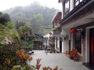 Shan jianfang,Tea mountain independent building - Hangzhou vacation rentals