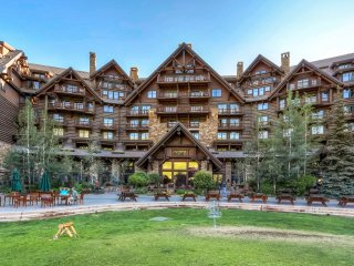 Ritz-Carlton Bachelor Gulch Luxury Residence - Avon vacation rentals
