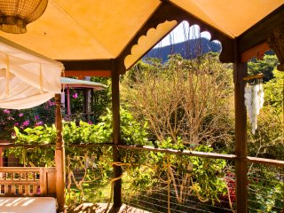 Sundari House in Byron Bay hinterland - Mullumbimby vacation rentals