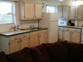 Nice Condo with DVD Player and Grill - Dale vacation rentals