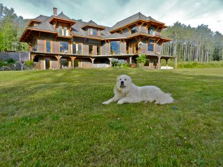 Comfortable Bed and Breakfast with Deck and Television - Smithers vacation rentals