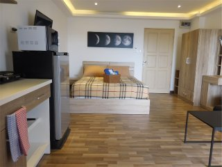 NB1108 Charming Condo in Top Location - Chiang Mai vacation rentals