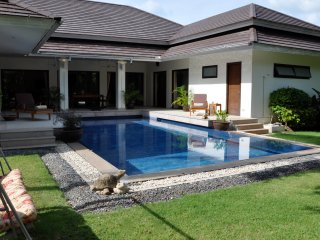 Baan Banyan - Maenam - Koh Samui - Sleeps 4 persons - Koh Samui vacation rentals