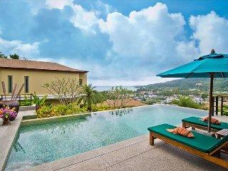 VILLA TANATAWAN 3BR - Kamala vacation rentals