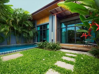 Cozy 2 bedroom Villa in Rawai - Rawai vacation rentals