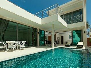 4 bedroom Villa with Deck in Rawai - Rawai vacation rentals