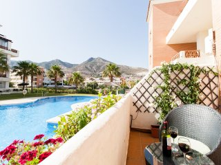 Nice Condo with Internet Access and A/C - Arroyo de la Miel vacation rentals