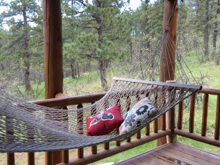 Spearfish Canyon Ridge Hideaway - Spearfish vacation rentals