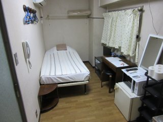 Single room type 2 - Nihonbashi Area in Tokyo - Koto vacation rentals