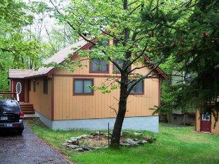 2 Bedroom/1.5 Bath Charming Cabin - Lake Ariel vacation rentals