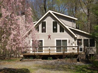 3 Bedroom/2 Bath Charming Chalet - Lake Ariel vacation rentals