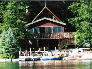 Little Moose Lodge - Lake Ariel vacation rentals