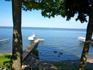 Comfortable Cabin with Internet Access and Satellite Or Cable TV - Dresden vacation rentals