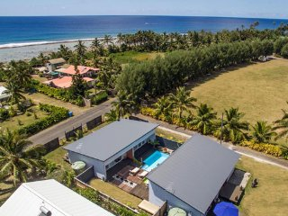Nice House with Internet Access and Shared Outdoor Pool - Cook Islands vacation rentals
